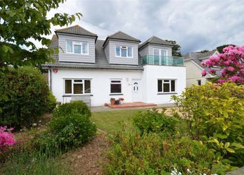 Thumbnail 4 bed property for sale in Vectis Road, Barton On Sea, New Milton