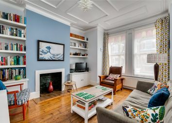 Thumbnail 3 bed maisonette for sale in Boundaries Road, London