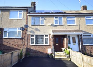 Thumbnail Terraced house for sale in Prospect Crescent, Kingswood, Bristol