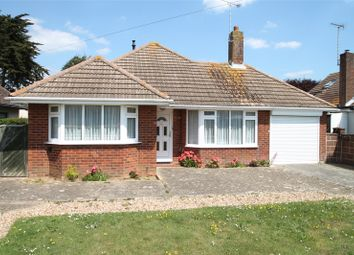 Thumbnail 2 bed bungalow for sale in Glenville Road, Rustington, West Sussex