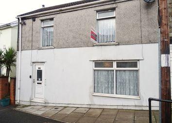 Thumbnail 3 bedroom terraced house for sale in Twynyrodyn Road, Merthyr Tydfil