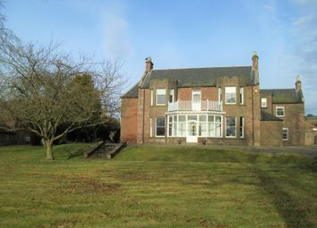 Thumbnail 6 bed detached house to rent in St Ninian's Road, Alyth
