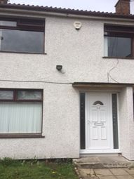 Thumbnail 3 bed terraced house to rent in Daleside Walk, Northwood, Kirkby Liverpool
