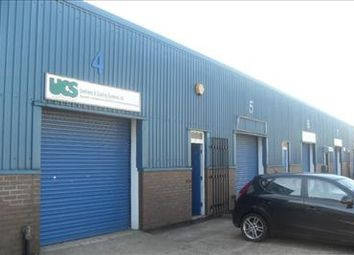 Thumbnail Light industrial to let in Unit 5, Hawthorn Avenue Ufe, Hawthorn Avenue, Kingston Upon Hull