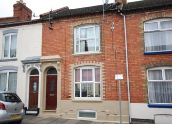 Thumbnail 1 bed flat for sale in Edith Street, Abington, Northampton