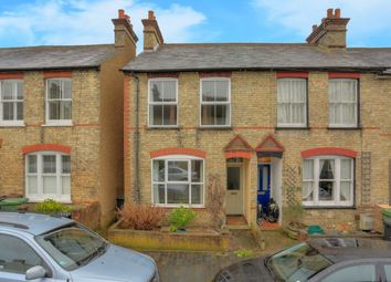 Thumbnail 3 bed terraced house for sale in Lower Paxton Road, St.Albans