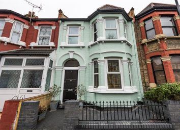 Thumbnail 3 bed terraced house for sale in Wesley Road, London