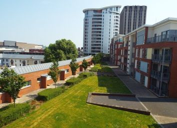 Thumbnail 1 bedroom flat to rent in Broad Weir, Bristol