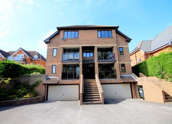 Thumbnail 2 bed flat for sale in Belle Vue Road, Lower Parkstone, Poole