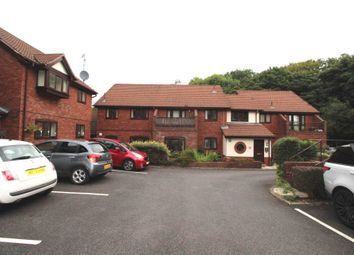 Thumbnail 1 bed flat for sale in Greenmount Court, Bolton