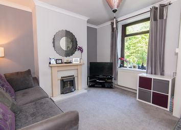 Thumbnail 2 bed end terrace house for sale in Railway View, Springhead, Oldham