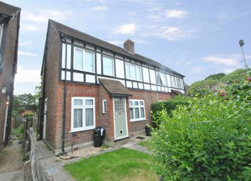 Thumbnail 2 bed flat to rent in Wellington Gardens TW2, Middlesex