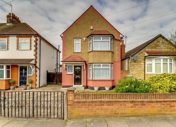 Thumbnail 3 bed detached house for sale in Marnham Crescent, Greenford