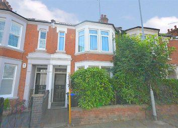 Thumbnail 2 bed flat for sale in Birchfield Road, Abington, Northampton