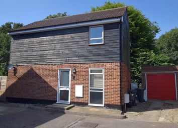 Thumbnail 3 bed detached house for sale in Hailes Wood, Elsenham, Bishop's Stortford