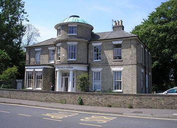 Thumbnail 1 bed flat to rent in Koolunga House, High Street, Gorleston