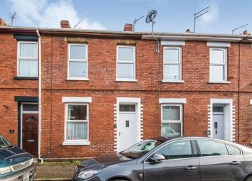 3 bed terraced house for sale in Exmouth, Devon, . EX8