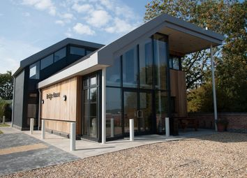 Thumbnail Office for sale in Bridge House, Scothern Lane, Langworth, Lincoln
