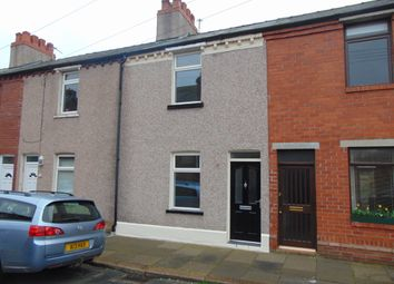 Thumbnail 2 bed terraced house to rent in New Street, Barrow-In-Furness, Cumbria