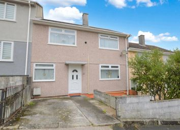 Thumbnail 3 bedroom terraced house for sale in Powis Gardens, Plymouth, Devon