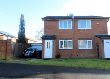 Thumbnail 2 bed semi-detached house to rent in Raby Drive, Newton Aycliffe