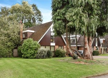 Thumbnail 3 bed detached house for sale in Wellesley Drive, Crowthorne, Berkshire
