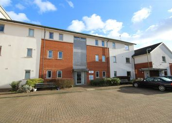 Thumbnail 2 bed flat for sale in Avalon Court, North Bushey WD23.