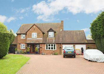 4 bed detached house for sale in Lisleys Field, Cryers Hill, High Wycombe HP15