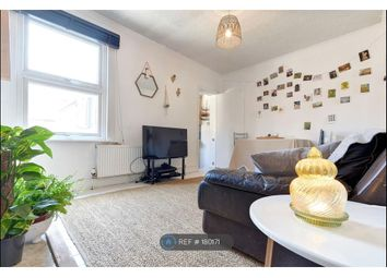 Thumbnail 1 bed flat to rent in Dawlish Road, London