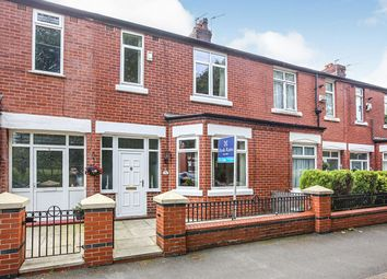 3 bed terraced house for sale in Neston Street, Manchester, Greater Manchester M11