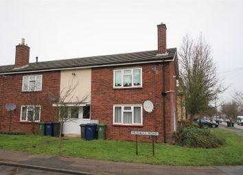 Thumbnail 1 bed flat for sale in Hurrell Road, Cambridge