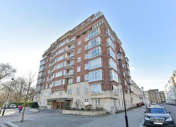 Thumbnail 4 bed flat for sale in Barrie House, London