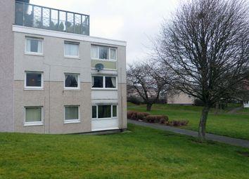 Thumbnail 2 bedroom flat for sale in Pembroke, Calderwood, East Kilbride