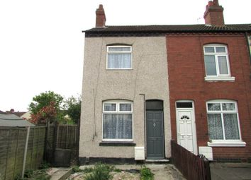 Thumbnail 2 bed end terrace house to rent in Booths Fields, Holbrooks, Coventry