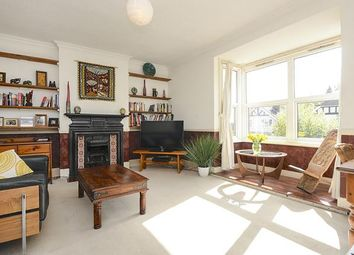 Thumbnail 3 bed flat for sale in Nutfield Road, Merstham, Redhill, Surrey