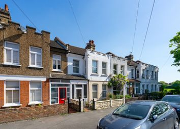 Thumbnail 4 bed terraced house for sale in Studland Road, Sydenham