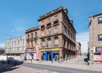 Thumbnail 1 bedroom flat for sale in Old Bridge Street, Ayr, South Ayrshire