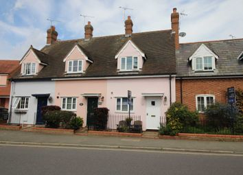 Church Street, Coggeshall CO6. 2 bed terraced house