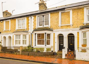 Thumbnail 3 bed terraced house for sale in Mountfield Road, Tunbridge Wells