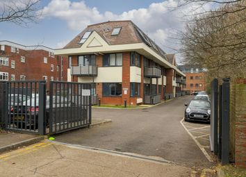 Thumbnail 1 bed flat for sale in Challenge, Barnett Wood Lane, Leatherhead