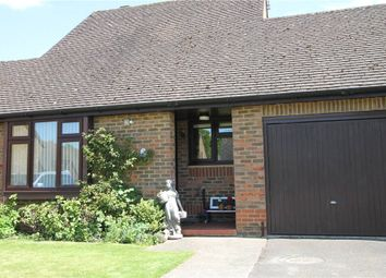 Thumbnail 2 bed detached house for sale in The Grange, Chobham, Woking, Surrey