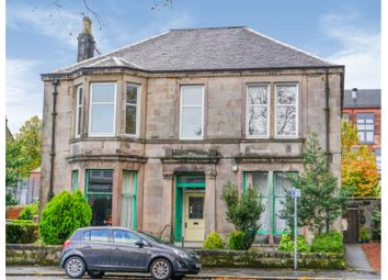 Thumbnail 4 bed property for sale in Finnart Street, Greenock