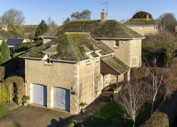 Thumbnail 4 bed country house for sale in Deenethorpe, Near Oundle, Northamptonshire