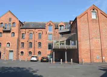 Thumbnail 2 bed flat to rent in Drayton Mill Court, Market Drayton