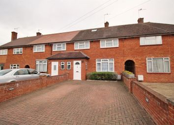 Thumbnail 3 bed terraced house for sale in Barton Way, Borehamwood