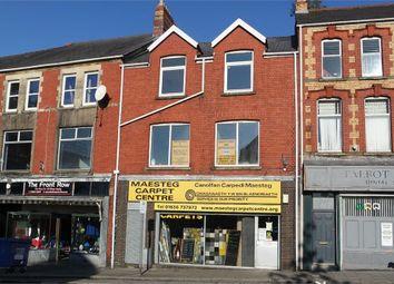 Thumbnail Commercial property for sale in Talbot Street, Maesteg, Mid Glamorgan