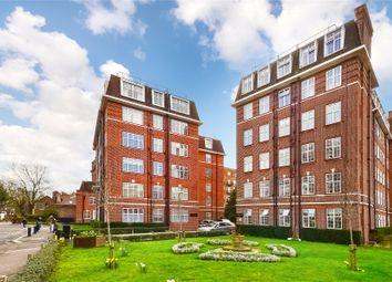 Thumbnail 1 bed flat for sale in Heathfield Terrace, London
