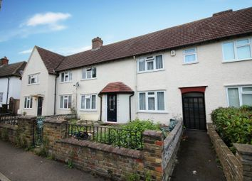 Thumbnail 3 bed terraced house for sale in Upper Elmers End Road, Beckenham, Kent