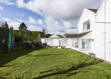 Thumbnail 4 bedroom detached house for sale in Sladebrook Road, Bath
