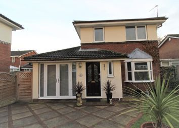 3 bed detached house for sale in Herdman Close, Belle Vale, Liverpool L25